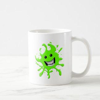 Slimy Coffee Mug