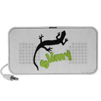 Slimy Portable Speaker