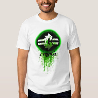 Slimy Symbol T-shirt