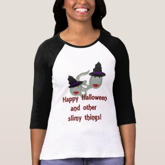 Slimy Things Tshirts