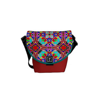 SLING BAGS COURIER BAG