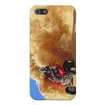 Slingin' Sand iPhone 5 Cases