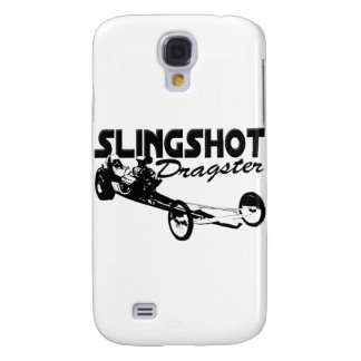slingshot dragster vintage drag racing galaxy s4 cover