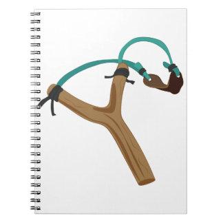 Slingshot Notebook
