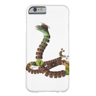 Slinkertoy Snake Phone Case Barely There iPhone 6 Case