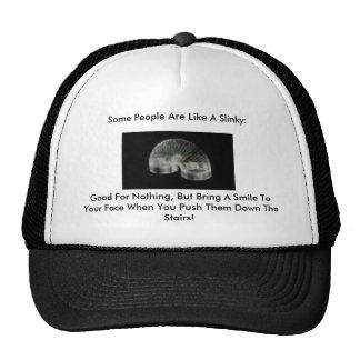 Slinky Trucker Hat