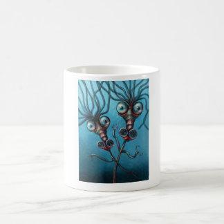 Slinky Seahorses Coffee Mug