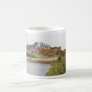 Slioch - Loch Maree Mug
