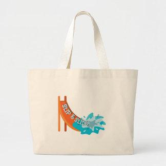 Slip And Slide Bag