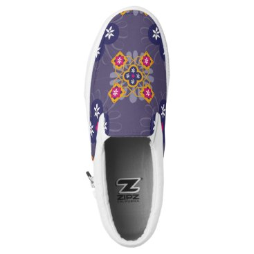 Beach Themed Slip ons