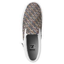 Slip Ons Earth Toned Shoes - Modern Animal