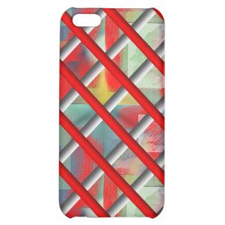 Slipper Quilt iPhone 5C Covers