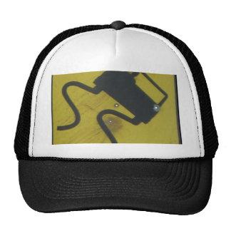 Slippery Trucker Hat