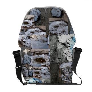 Slippery Medium Messenger Bag