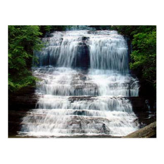 Slippery Witch Falls Postcards