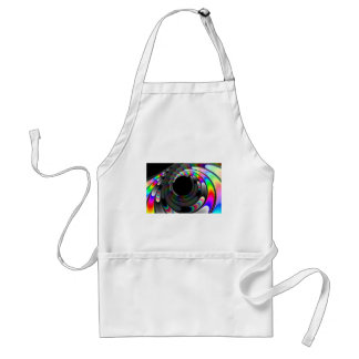 Slipping Away Adult Apron