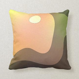 Slipping Away - Pillow