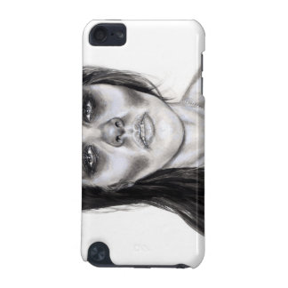 """""""Slipping"""" Series iPod Touch 5G Cover"""