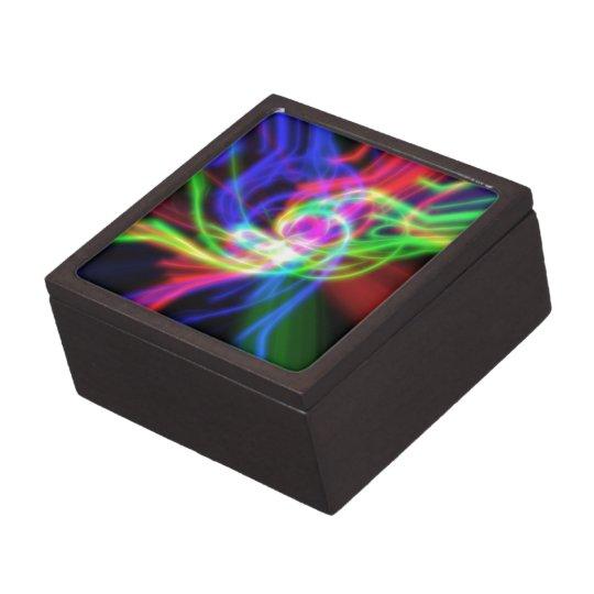SlipShod Jewelry Box