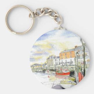 'Slipway' Keychain