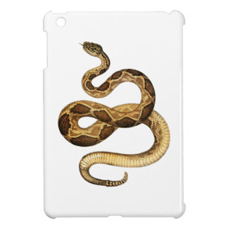 Slithering Expressions iPad Mini Covers