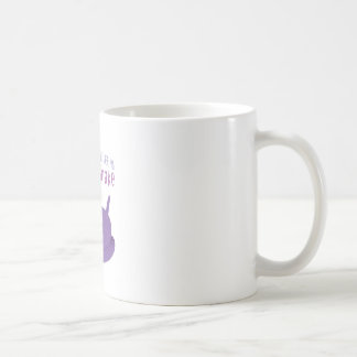 Slithering Snake Classic White Coffee Mug