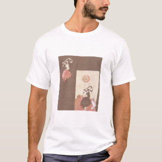 slitting rists from rooftops T-Shirt