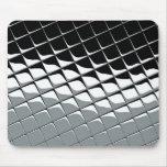 Sliver Tiled Art Mouse Pad