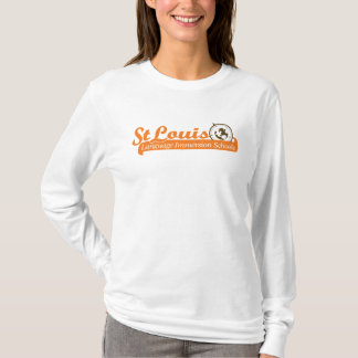 SLLIS Swoop Women's Long Sleeve T-Shirt