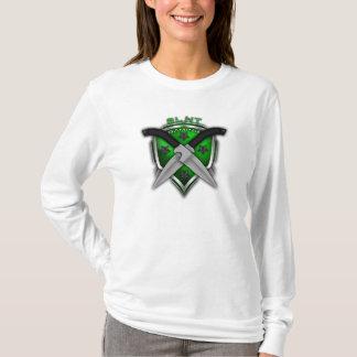 SLNT Gaming Long Sleve T-Shirt