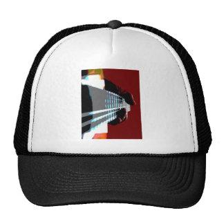 Slo - hand trucker hat
