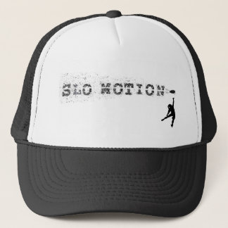 SLO Motion Explosion Hat