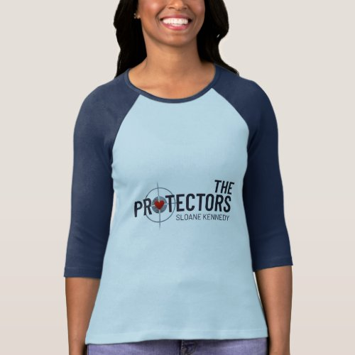 Sloane Kennedy Protectors Long_Sleeved Shirt