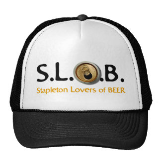 SLOB Trucker Hat