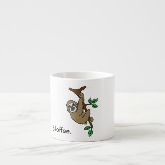 Sloffee Espresso Cup