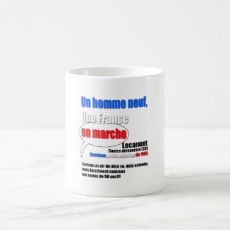 Slogan En Marche Mug 1