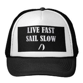Slogan Hat #2
