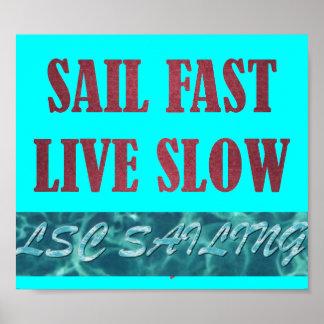 Slogan/Shop logo Poster