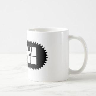 SLOK   MUG01 COFFEE MUG