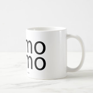 slomo pomo coffee mug