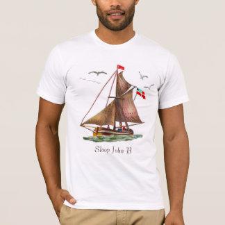 Sloop John B T-Shirt