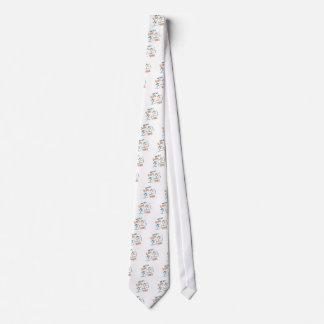 Slope Poke Tie