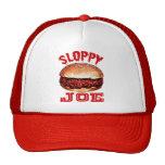 Sloppy Joe Trucker Hat
