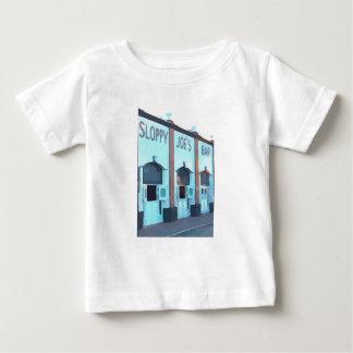 Sloppy Joe's Bar Baby T-Shirt