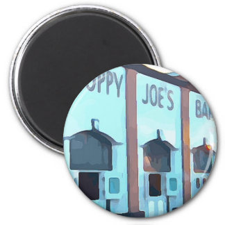 Sloppy Joe's Bar Magnet