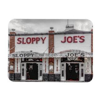 Sloppy Joe's Key West Magnet