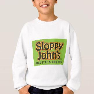 Sloppy John's - Baguette & BBQ Bliss Sweatshirt