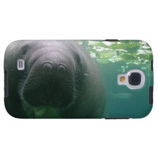 Sloppy Manatee Galaxy S4 Galaxy S4 Case