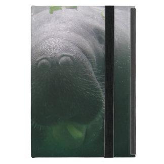 Sloppy Manatee iPad Mini Powis iPad Mini Covers