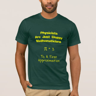 Sloppy Math T-Shirt